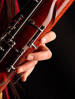 Noten für Fagott Musikschule